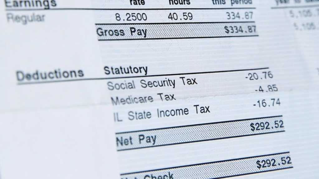 Gross vs Net Income: What is the Difference?