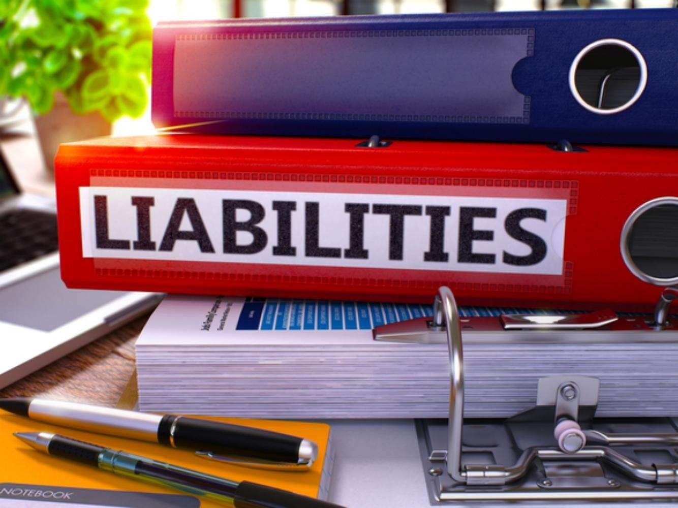 Liability Accounts Explanation and Examples